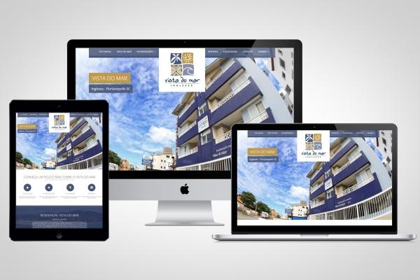 Desenvolvimento Website Responsivo