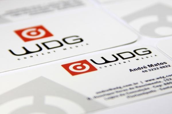 Logomarca e Cartão de Visitas