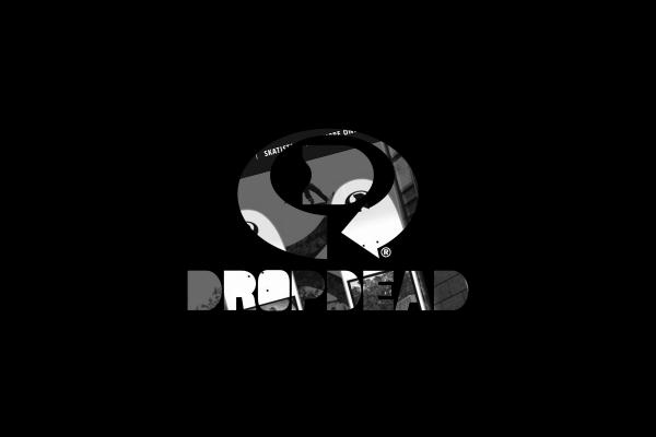 Criação de Site Drop Dead