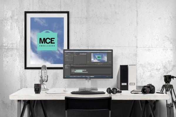 Produção de Video Institucional