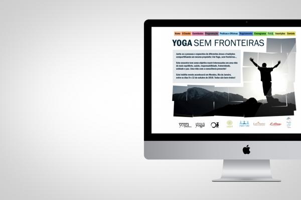 Yoga Sem Fronteiras