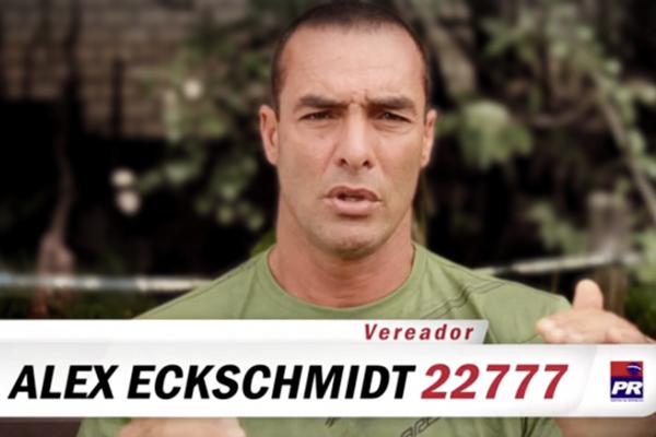 Alex Eckschmidt