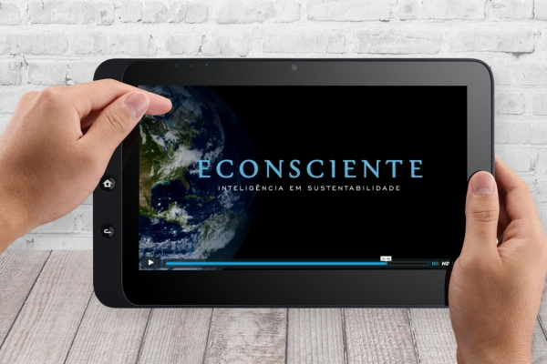 E-consciente Sustentabilidade