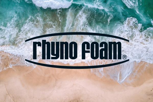 Manual de Marca Rhyno Foam